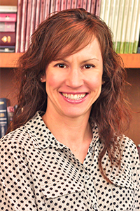 Christine Pfaff, RPh, Associate Practice Director, Zangmeister Cancer Center