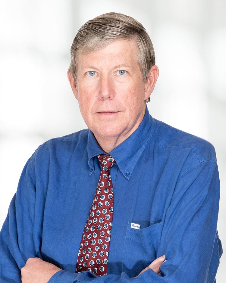 Craig Reynolds, MD