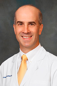 Michael Castine III, MD, Hematology/Oncology Clinic