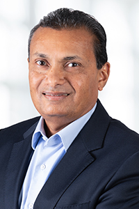 Dr. Taral Patel