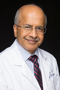 Rangappa Rajendra, MD, Oncology/Hematology of Loudoun and Reston
