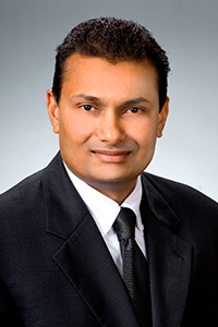 Taral Patel, MD, Zangmeister Cancer Center