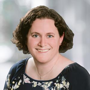 Katie Alexander, MS, AGACNP-BC
