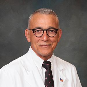 Gerald P. Miletello, MD
