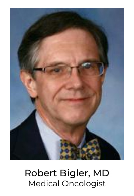 Dr. Robert Bigler