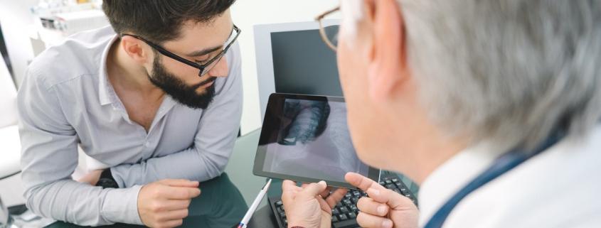 Lung Cancer Advancements