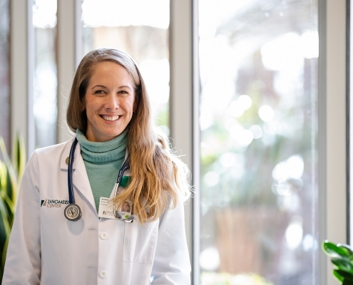Dr. Jeanna Knoble